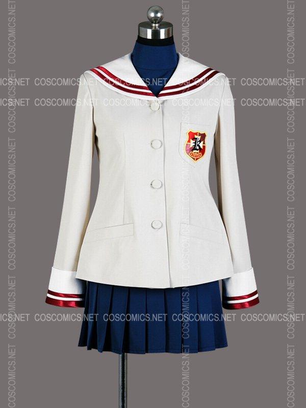 CLANNAD クラナド 光坂高校女子制服[受注生産]