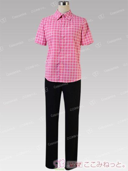 A3 佐久間咲也[受注生産]|コスプレ 衣装 通販 ここみねっと。