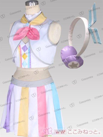 アイカツフレンズ ココ スタイルドレス[受注生産]