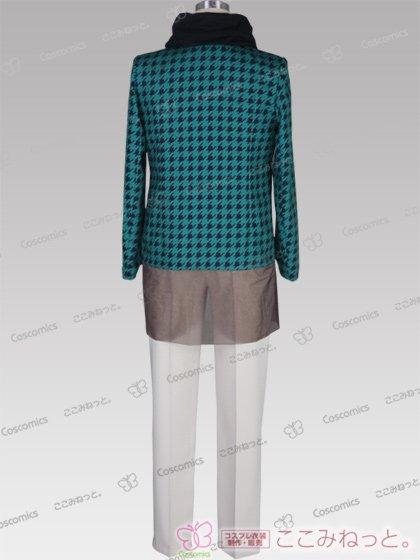 A3 エメラルドのペテン師/卯木千景[受注生産]|コスプレ 衣装 通販 ここみねっと。