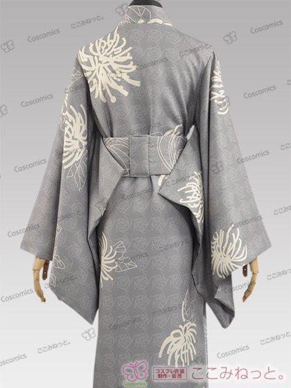 A3 冷涼な思いやり/古市左京(浴衣)[受注生産]|コスプレ 衣装 通販 ここみねっと。