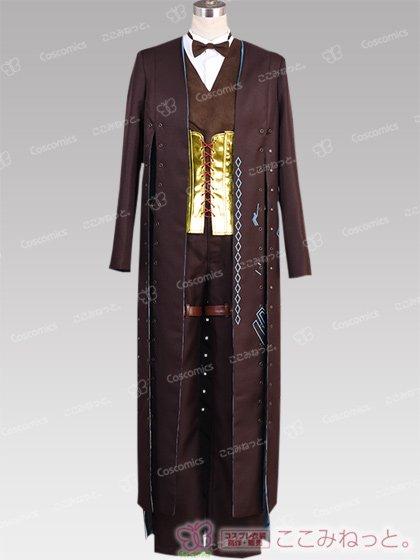 Fateシリーズ FGO シャーロック・ホームズ(第三再臨)[受注生産]