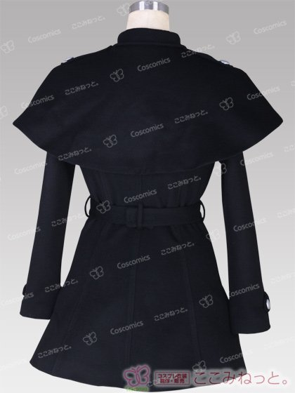 Fateシリーズ FGO マシュ・キリエライト(3周年英霊旅装)[受注生産]|コスプレ 衣装 通販 ここみねっと。