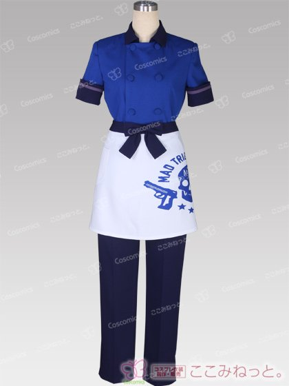 ヒプノシスマイク ヒプマイ スイパラコラボ/碧棺左馬刻[受注生産]