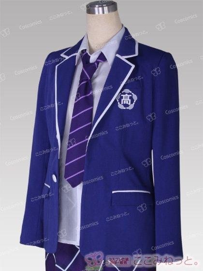 A3 私立土筆高校男子制服[受注生産]