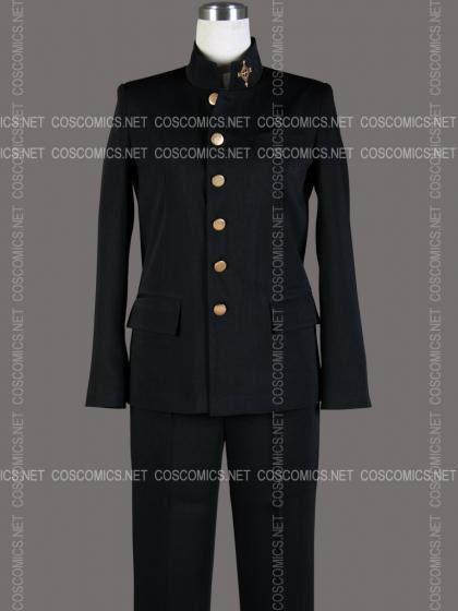 テニスの王子様 テニプリ 四天宝寺男子制服[受注生産]