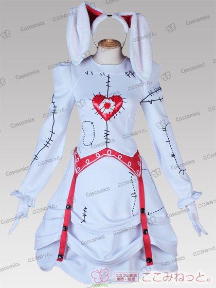 アリスマッドネスリターンズ Alice Asylum Rabbit Patreon[受注生産]