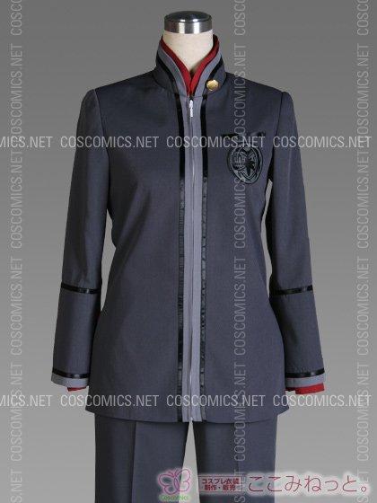 緋色の欠片 紅陵学院男子制服[受注生産]