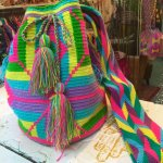 "<img class='new_mark_img1' src='//img.shop-pro.jp/img/new/icons50.gif' style='border:none;display:inline;margin:0px;padding:0px;width:auto;' />Wayuu ""Mochila"" bag from Colombia<br>ワユユバッグ!!(Banana Boat)"