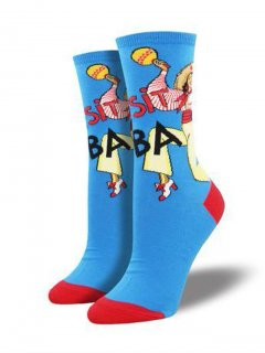 "<img class='new_mark_img1' src='//img.shop-pro.jp/img/new/icons4.gif' style='border:none;display:inline;margin:0px;padding:0px;width:auto;' />SockSmith Novelty Crew ""Visit Cuba"""
