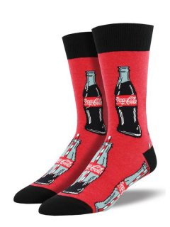 <img class='new_mark_img1' src='//img.shop-pro.jp/img/new/icons4.gif' style='border:none;display:inline;margin:0px;padding:0px;width:auto;' />Sock Smith<br>Men's Novelty Crew