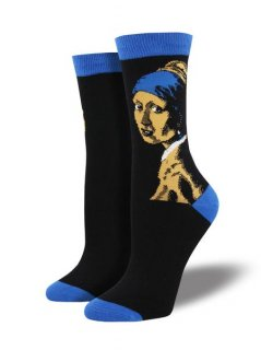 <img class='new_mark_img1' src='//img.shop-pro.jp/img/new/icons4.gif' style='border:none;display:inline;margin:0px;padding:0px;width:auto;' />Sock Smith<br>Bamboo Novelty crew