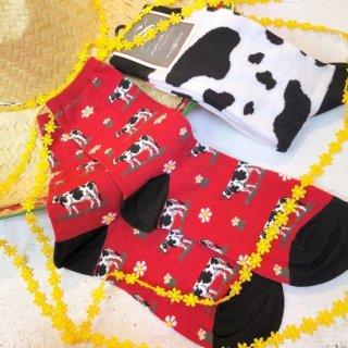 "<img class='new_mark_img1' src='//img.shop-pro.jp/img/new/icons4.gif' style='border:none;display:inline;margin:0px;padding:0px;width:auto;' />SockSmith Novelty Crew ""Legendairy(牛さん)"
