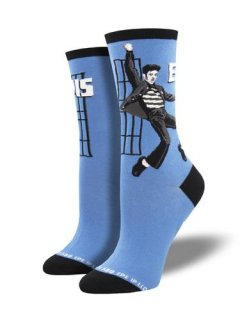 <img class='new_mark_img1' src='//img.shop-pro.jp/img/new/icons4.gif' style='border:none;display:inline;margin:0px;padding:0px;width:auto;' />Sock Smith<br>Novelty crew