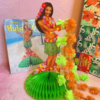<img class='new_mark_img1' src='https://img.shop-pro.jp/img/new/icons4.gif' style='border:none;display:inline;margin:0px;padding:0px;width:auto;' />Hula Girl Paper Doll
