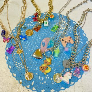 <img class='new_mark_img1' src='https://img.shop-pro.jp/img/new/icons4.gif' style='border:none;display:inline;margin:0px;padding:0px;width:auto;' />Doble/Triple Chain Choker