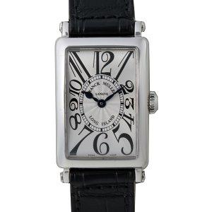 buy popular fc1d2 0e979 フランクミュラー ロングアイランド 902QZ - ロレックス・ウブロ等のメンズ・レディース腕時計の通販なら松田宝飾