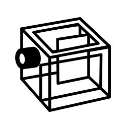 オーダーメイド実験用水槽
