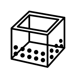 オーダーメイド特殊水槽