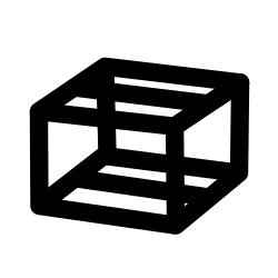 オーダーメイド鉄製水槽台