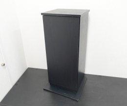 <img class='new_mark_img1' src='https://img.shop-pro.jp/img/new/icons15.gif' style='border:none;display:inline;margin:0px;padding:0px;width:auto;' />【中古】300木製キャビネット プロスタイル300/350SQ ブラック�