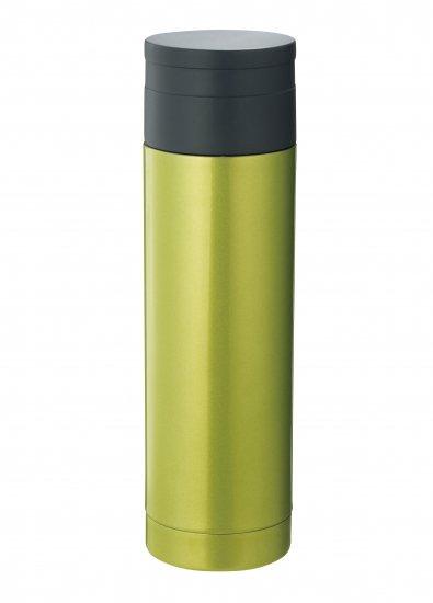 U2242930 ストッパー付き真空ステンボトル300ml