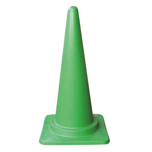 YN37Aカラーコーン(緑)