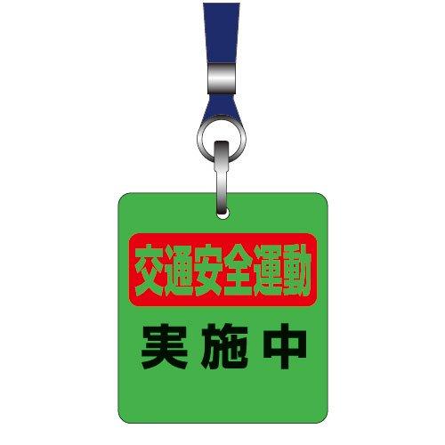 SS53A 交通安全運動(緑)