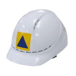 SN02Zヘルメット章