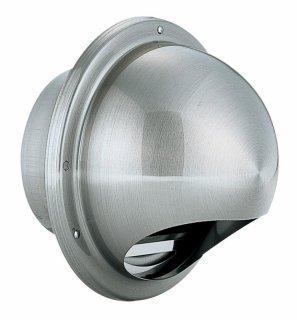 丸型フード付換気口 B-MVS 普及品タイプ