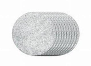 樹脂製角型レジスター専用交換用空気清浄フィルター(10枚入)REF