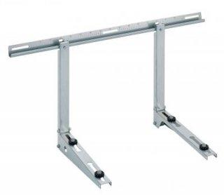B-KZAM-L壁面用架台(高耐蝕溶融メッキ鋼板)