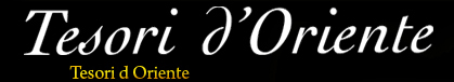 テゾリ・ド・オリエンテ 公式サイト - イタリア生まれのボディシャンプー - tesoridoriente