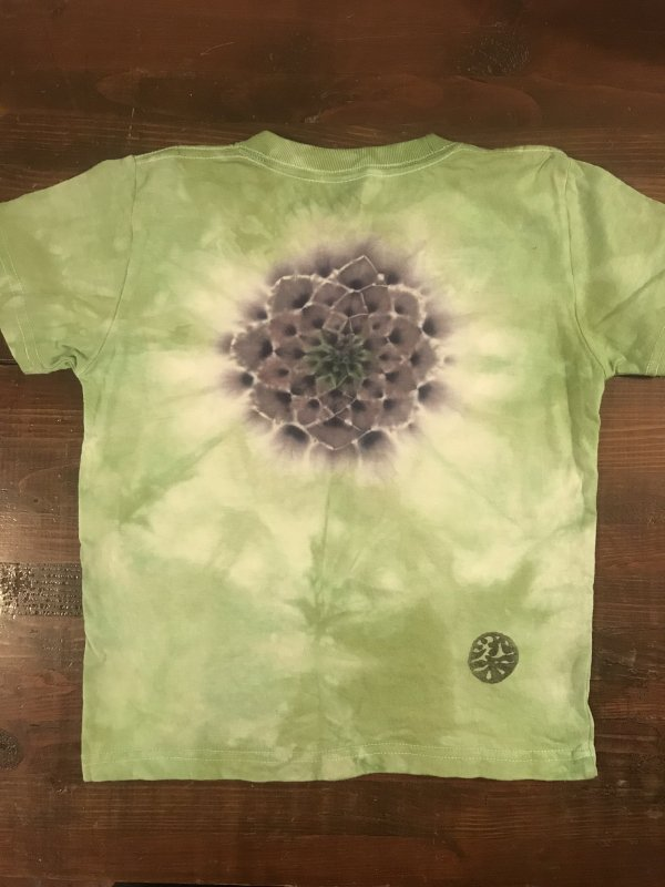 kids shirts  size 120cm back mandara