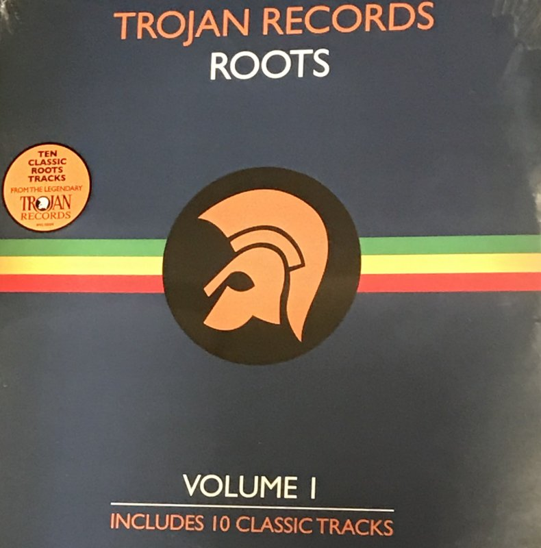 TROJAN RECORDS-ROOTS LP