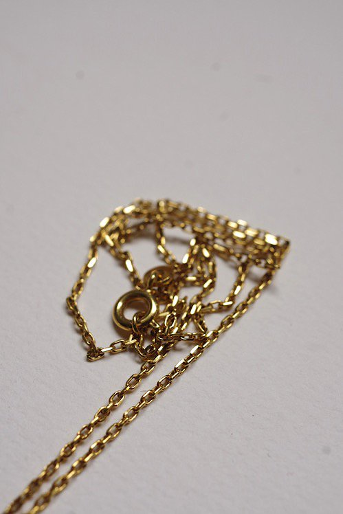 collier ヴィンテージ  ペンダント ペイネ