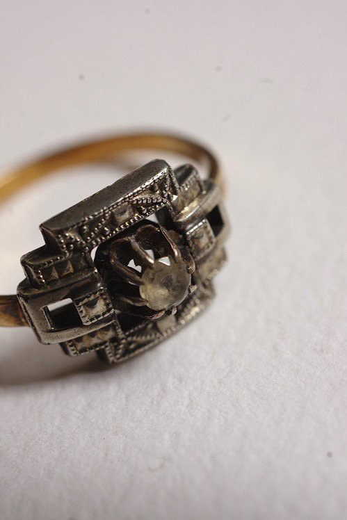 antique bague アンティーク リング 1