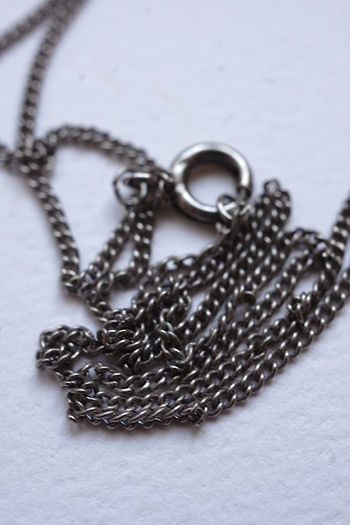 collier antique アンティークペンダント