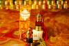 【3種のレアムスクブレンド】デヘン・ムスク・マリキ3ml 天然香油