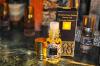 【ホワイトムスク&イスタンブール産ローズ】ホワイトムスク・ガゼル3ml 天然香油
