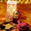 【ネパール産超希少ムスク&ローズオットー】カスツーリ・フローレ・オットマン3ml 天然香油
