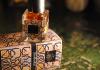 アンバーグリス・アル・アンバー7ml 天然香水