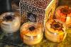 アフリカンミスト・ソリッドパフュームクリーム 天然練り香水10g