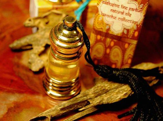 【新商品】フェロモン-4 オウデュ・クーガー3ml天然香油/ 彼女のためのフェロモン香水
