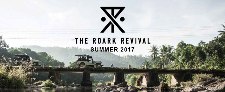 ROARK REVIVAL,ロアーク リバイバル,取扱店の通販,STRICTLY VIBES
