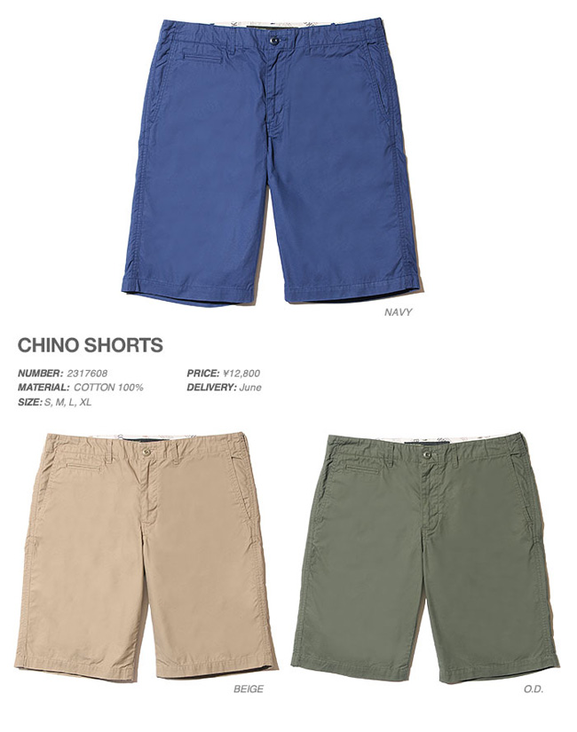 Chino Shorts_BackChannel_2017