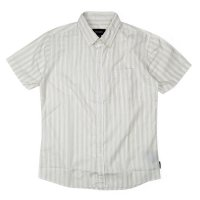 BRIXTON ブリクストン【 ARTHUR SHORT SLEEVE SHIRT 】