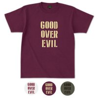 Strictly VIBES ストリクトリーバイブス【 GOOD OVER EVIL T 】