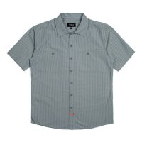 BRIXTON ブリクストン【 BLAKE SHORT SLEEVE SHIRT 】