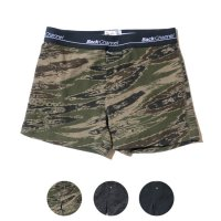 BackChannel バックチャンネル 【THERMAL BOXER UNDERWEAR】
